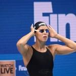 "La FINA promuove la sua ""Champions Swim Series"""
