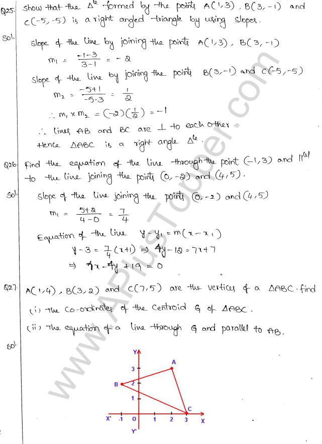 ml-aggarwal-icse-solutions-for-class-10-maths-chapter-12-equation-of-a-straight-line-26