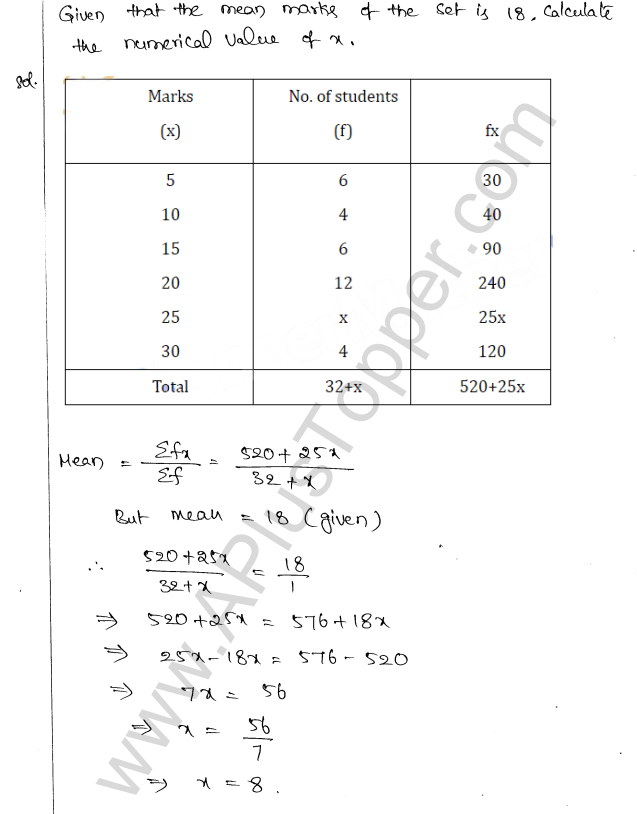 ml-aggarwal-icse-solutions-for-class-10-maths-chapter-23-measures-of-central-tendency-10