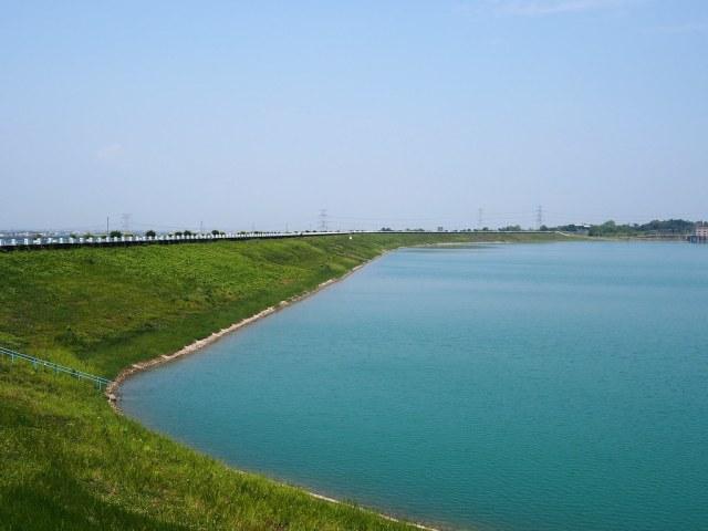 烏山頭水庫 (7)