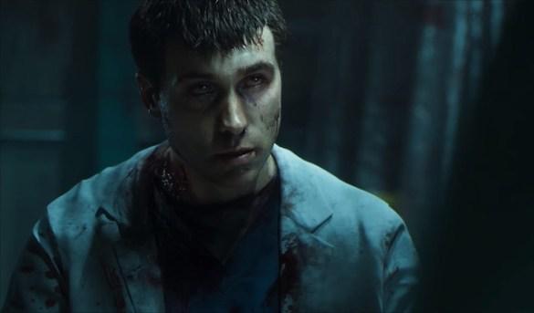 Overkill's The Walking Dead - Dead White Guy