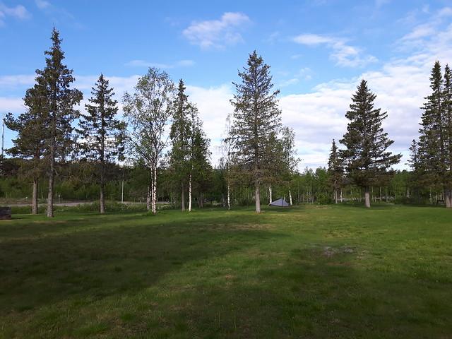 Camping Gällivare (1)