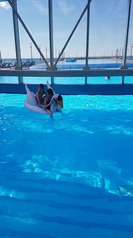 paragraph resort and spa  pool fun