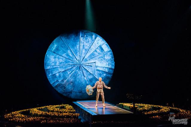 Cirque Du Soleil Luzia Premiere-7