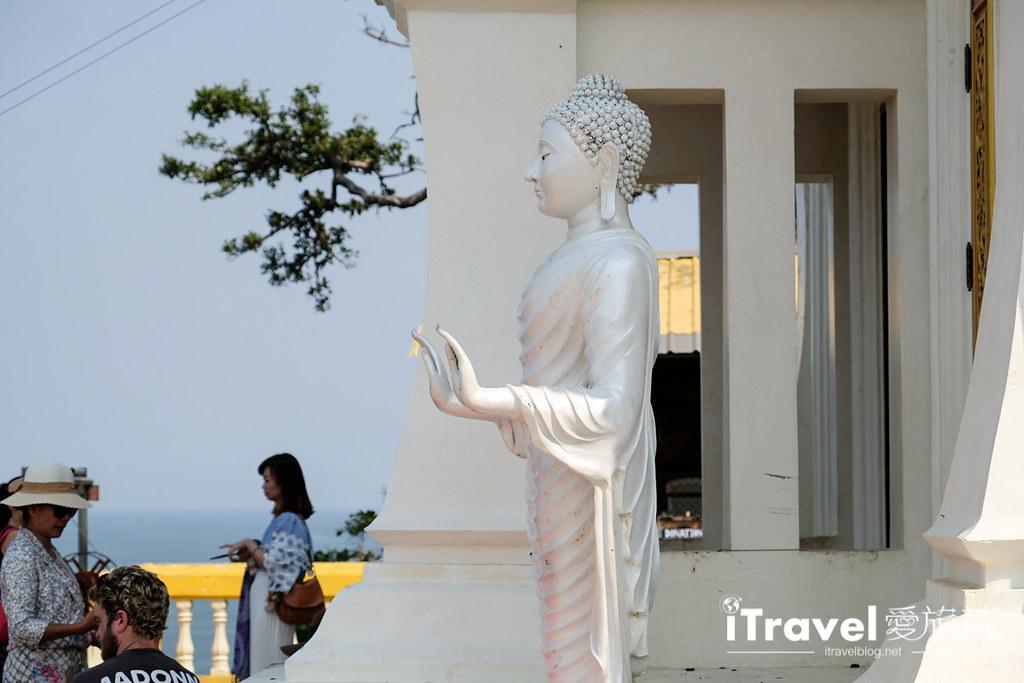華欣景點推薦 考佬寺Wat Khao Takiap (15)