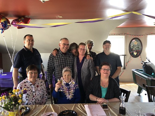 Carleton Place - Friends and Lillian