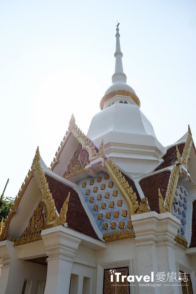 華欣景點推薦 考佬寺Wat Khao Takiap (20)