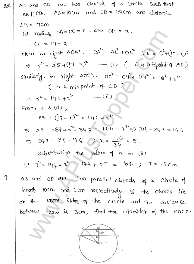 ml-aggarwal-icse-solutions-for-class-10-maths-chapter-16-circles-8