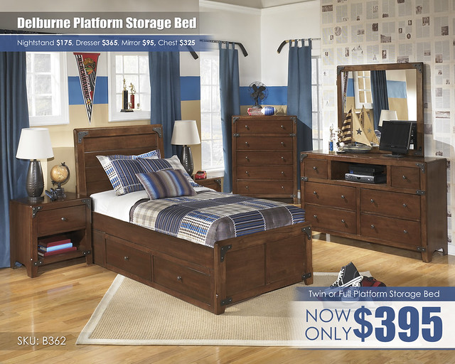 Delburne Storage Youth Bed_B362-21-26-45-63-50-70-91