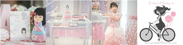 akemi japanese theme party cover photo