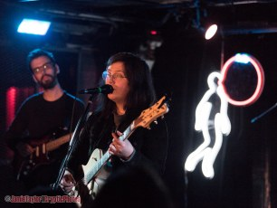 Lucy Dacus + And The Kids @ The Biltmore Cabaret - March 27th 2018