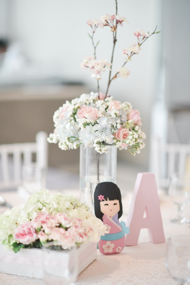 girly japanese party table (2)