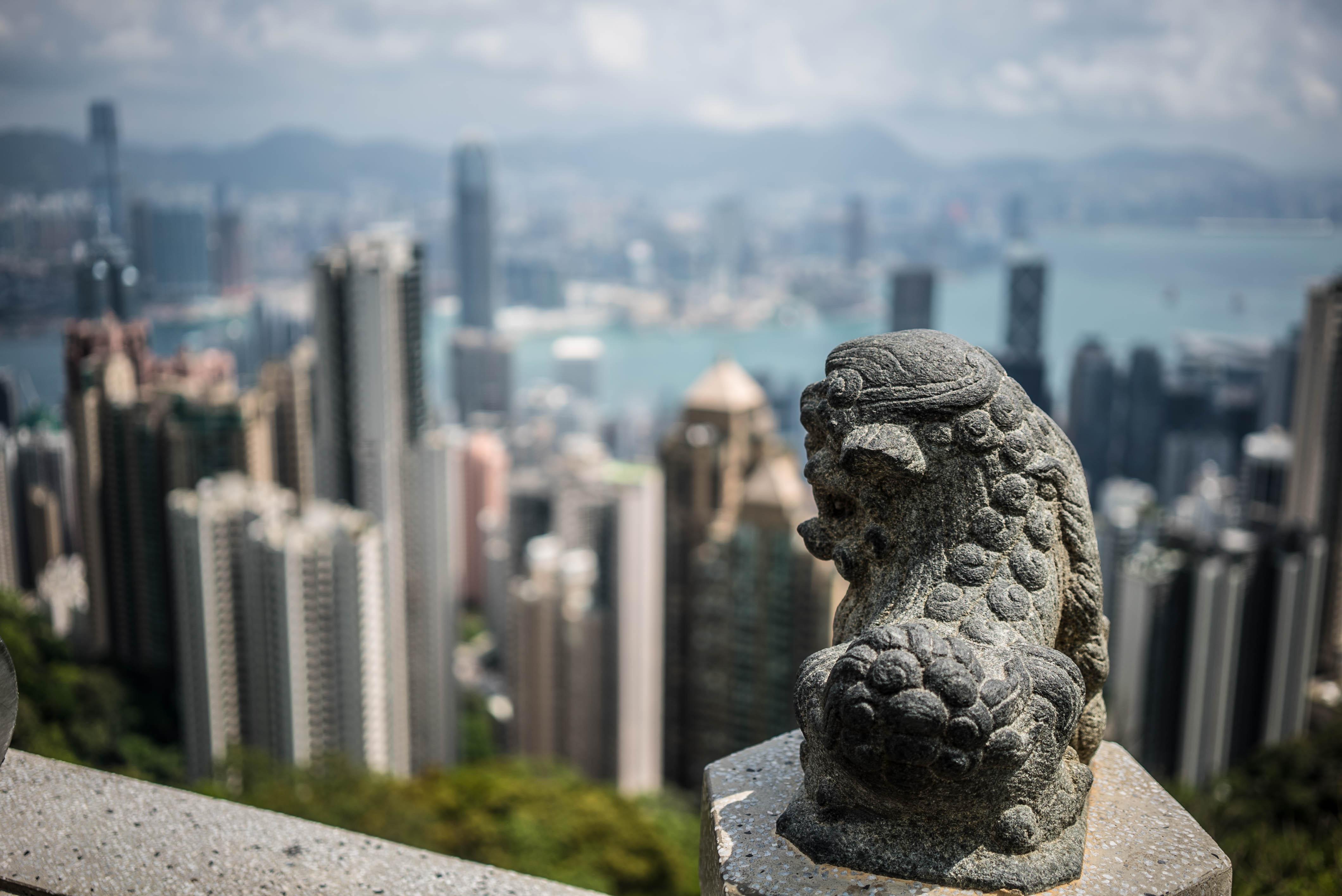 Hong Kong Diary