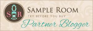 Sample Room Philippines - Partner Blogger