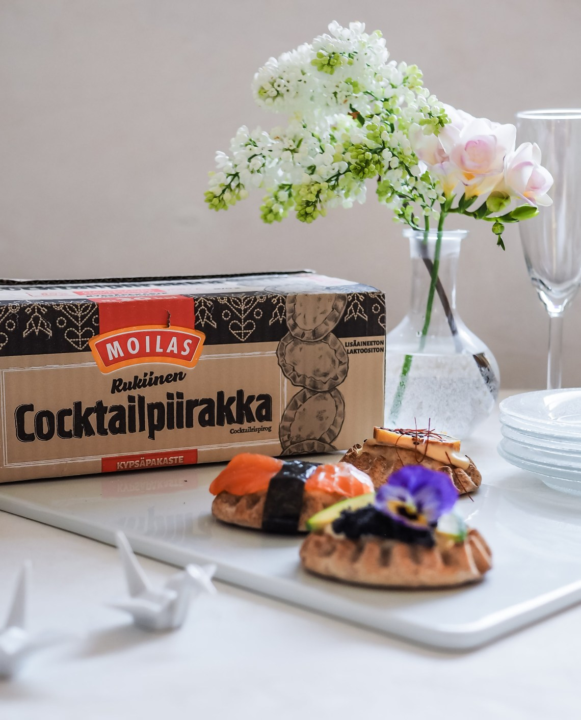 cocktailpiirakka