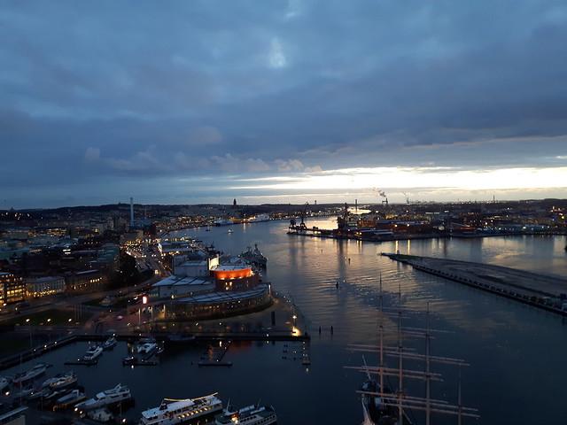 Läppstiftet Göteborg