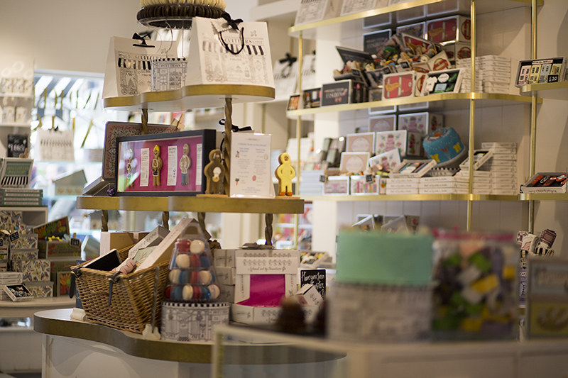 Biscuiteers Boutique & Icing Cafe Notting Hill