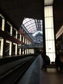 Antwerpen-Centraal