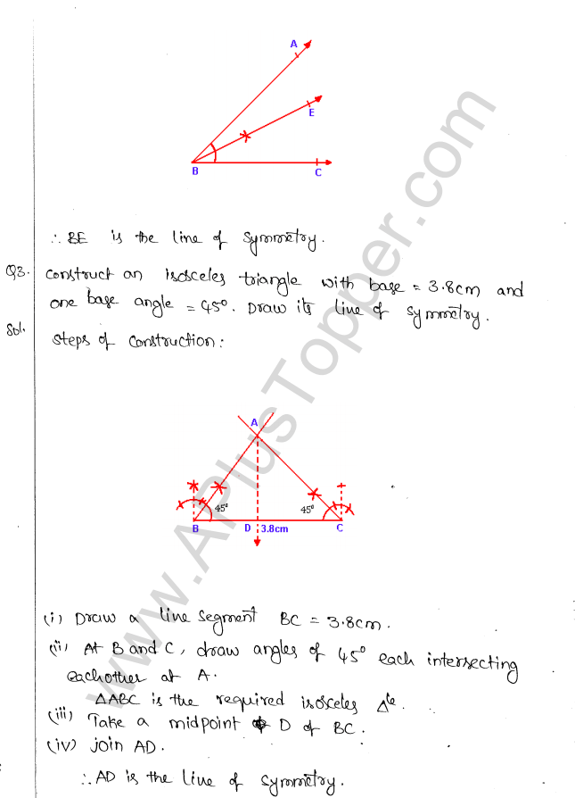 ml-aggarwal-icse-solutions-for-class-10-maths-chapter-13-symmetry-2