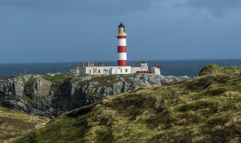 Four Quirky Facts about the Isle of Scalpay