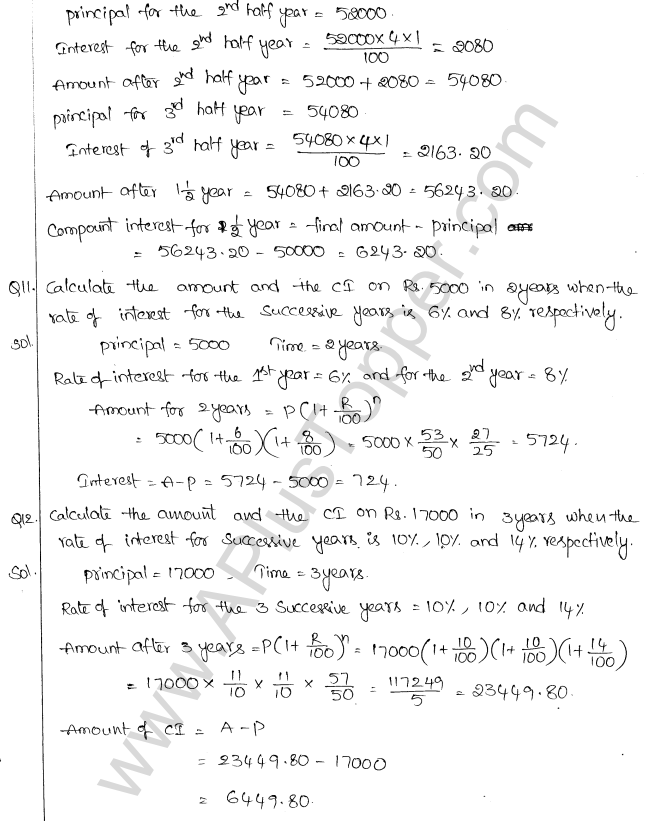 ml-aggarwal-icse-solutions-for-class-10-maths-chapter-1-compound-interest-5