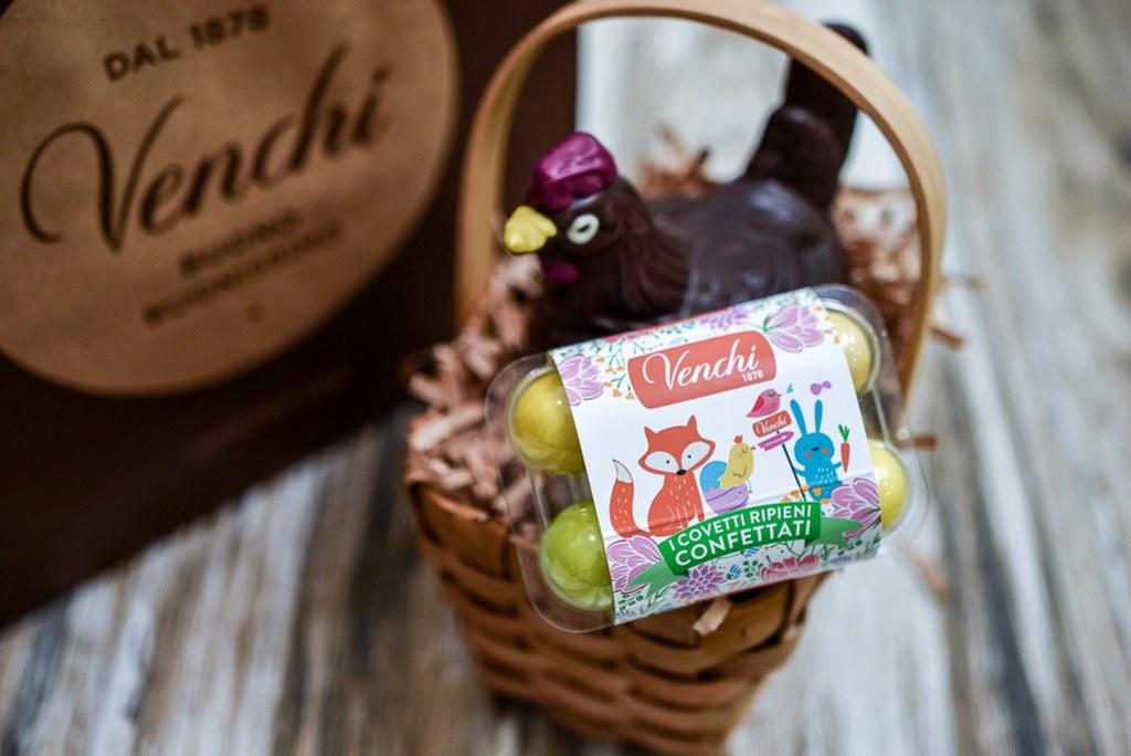 Venchi Chocolate-9
