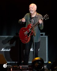 Peter Frampton at the Save-On-Foods Memorial Centre - Apr 142018