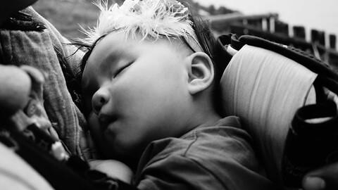 접촉위안(contact comfort) - 아이들이 엄마를 좋아하는 이유