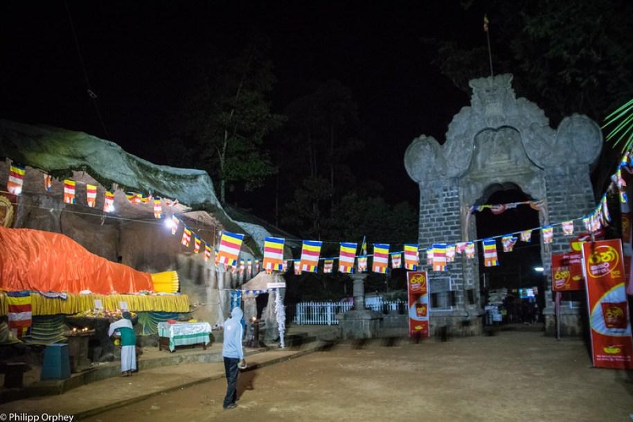 lust-4-life travel blog Sri Lanka Adams Peak-2