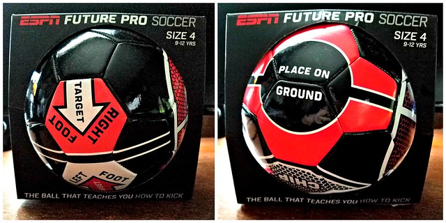 Practice Is Easy With ESPN Future Pro!