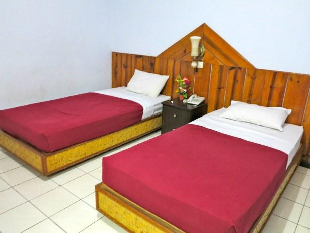 Hotel recomendado en Rantepao