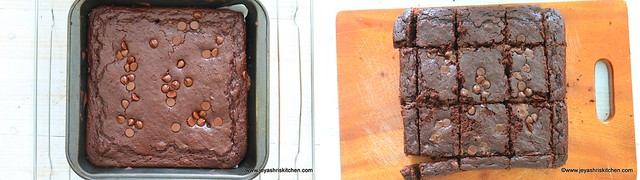 yogurt brownies 8