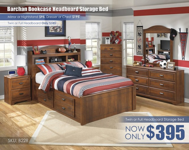 Barchan Storage Bedroom Collection_B228-21-26-46-65-84-50-92