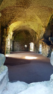 Netley Abbey 5th April 2018
