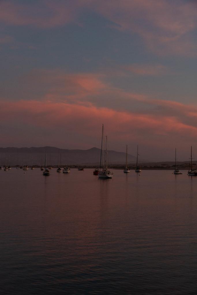 04.21. Morro Bay