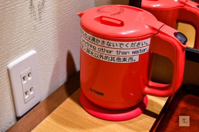 淺草旅籠飯店-45