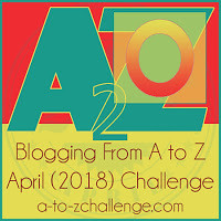 #AtoZchallenge Letter O on the Blog of author @JLenniDorner