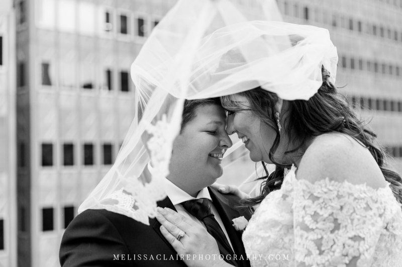 Dallas LGBT Wedding Photographer