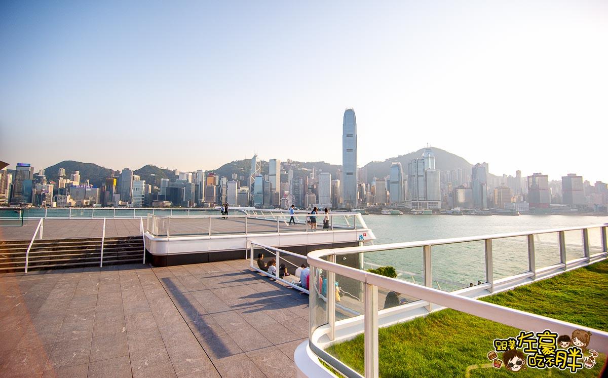 香港自由行「海運觀點」必玩熱門旅遊免費景點 ,無敵夜景推薦! – 跟著左豪吃不胖
