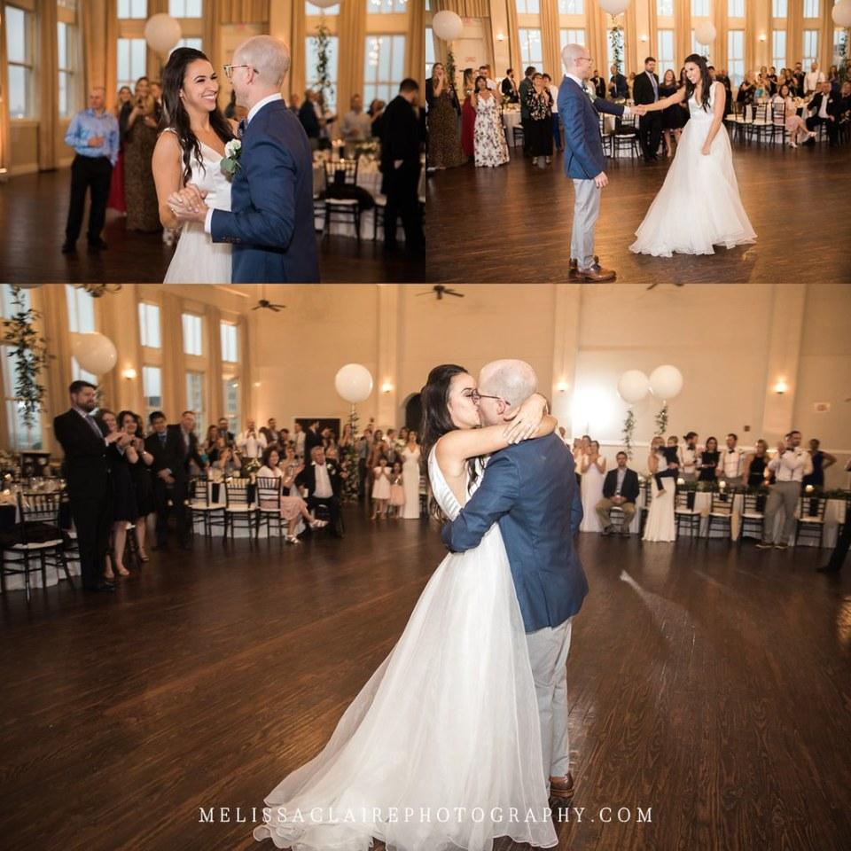 DFW Wedding Photographer www.melissaclairephotography.com