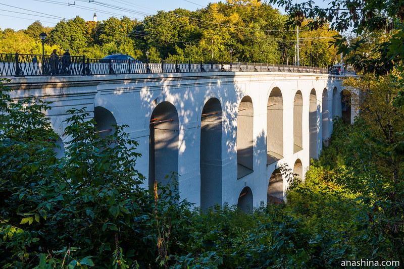 Каменный мост, Калуга