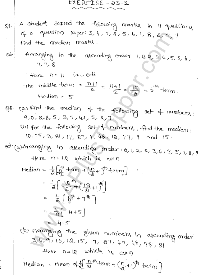 ml-aggarwal-icse-solutions-for-class-10-maths-chapter-23-measures-of-central-tendency-25