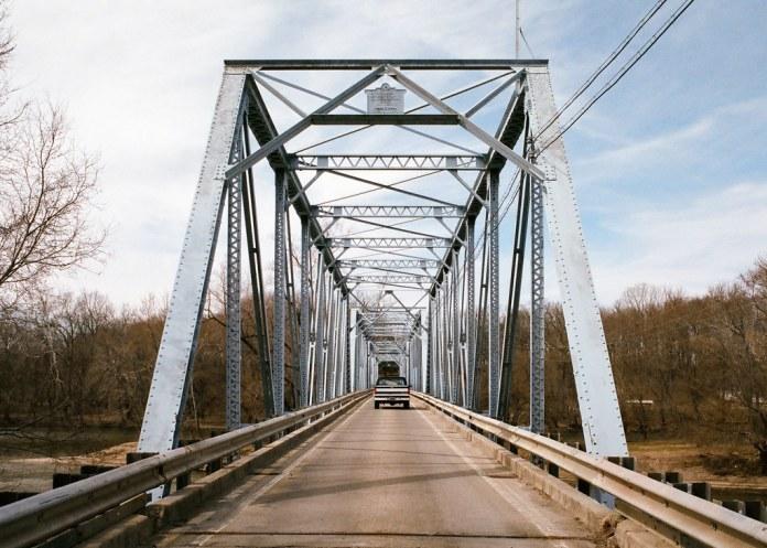 Bridge on State Road 225