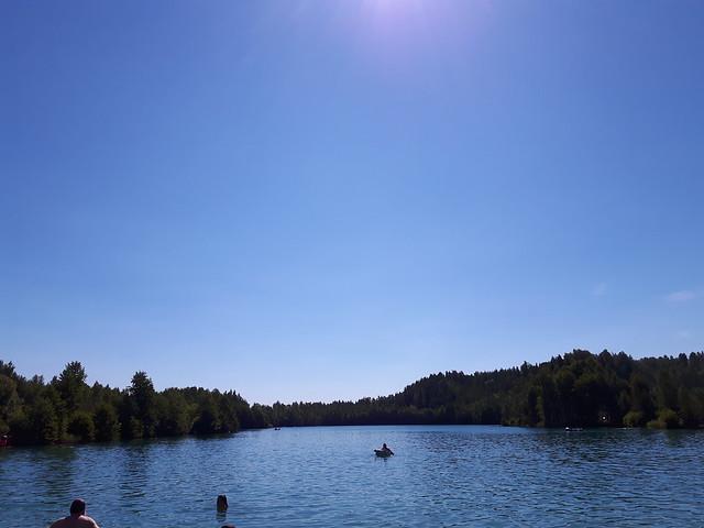 Den blå lagunen (2)