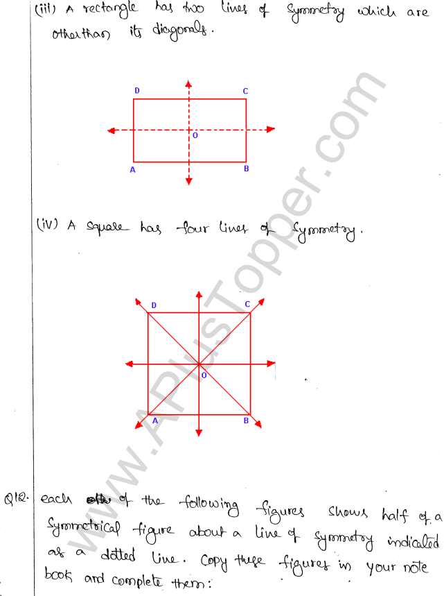 ml-aggarwal-icse-solutions-for-class-10-maths-chapter-13-symmetry-14