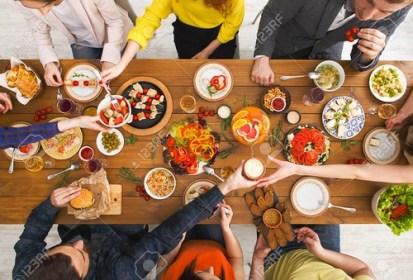 Makanan Yang Wajib Dihindari Penderita Hipertensi