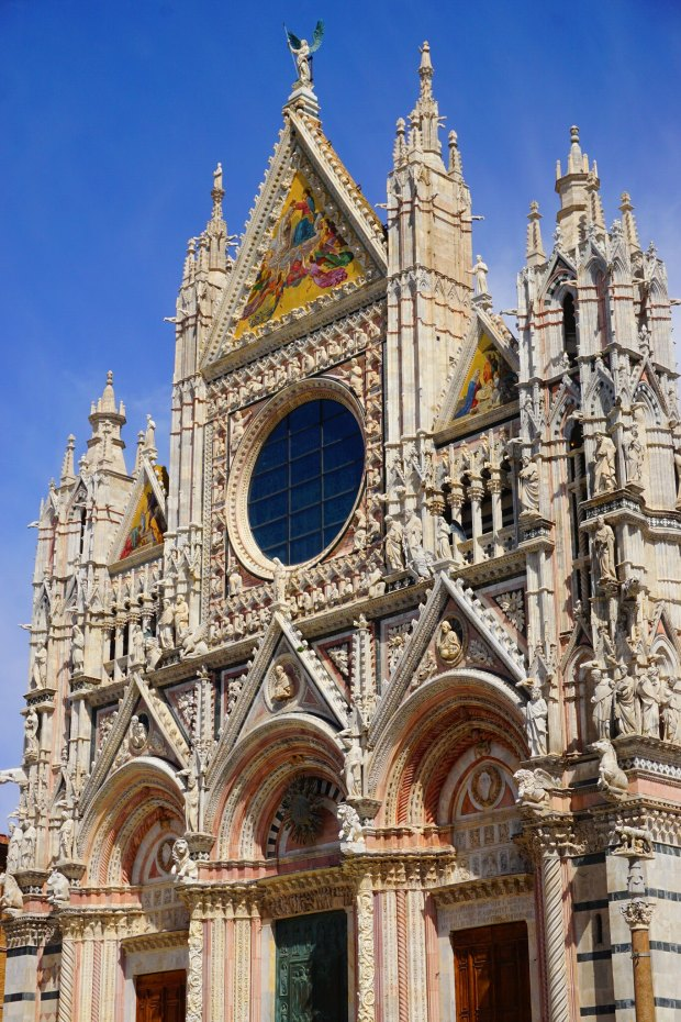Duomo di Siena façade