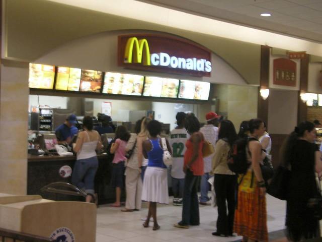 Big Restaurants Downtown Groups
