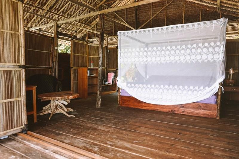 Doberai Eco resort Raja Ampat