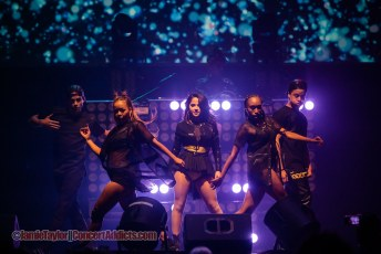 Becky G @ Abbotsford Centre - August 15th2015